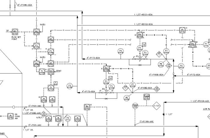 Detailed Engineering