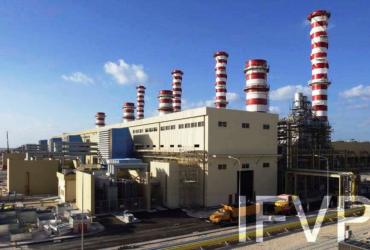 Ras Laffan Power & Desalination Project