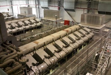 Zouk & Jiyeh 80 & 180 MW HFO Power Plants