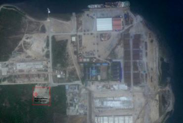 Ladol 24 MW Duel Fuel Power Plant