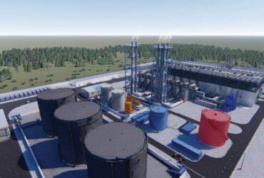 Malicounda 130 MW HFO Power Plant