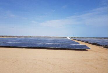 Berbera 7 MWp PV Plant