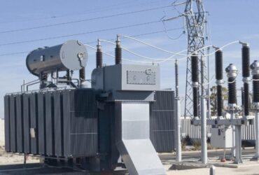 Akkar Wind Energy 220KV Substation
