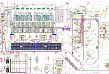 Sirakoro 100 MW Power Plant
