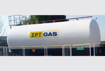 IPT Hosrayel Gas Plant