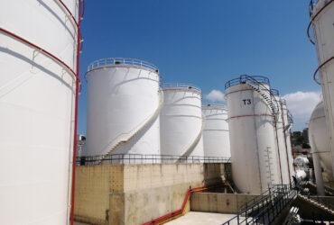 Lebanon Energy Terminal